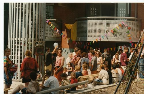 Openingsfeest 1995
